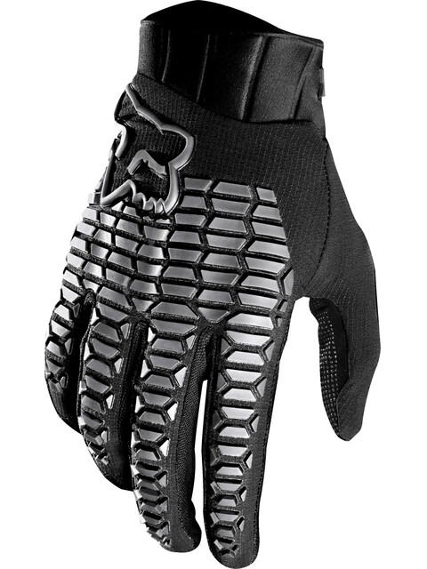 Fox Defend Gloves Men black/grey